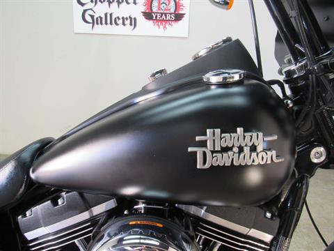 2016 Harley-Davidson Street Bob® in Temecula, California - Photo 7