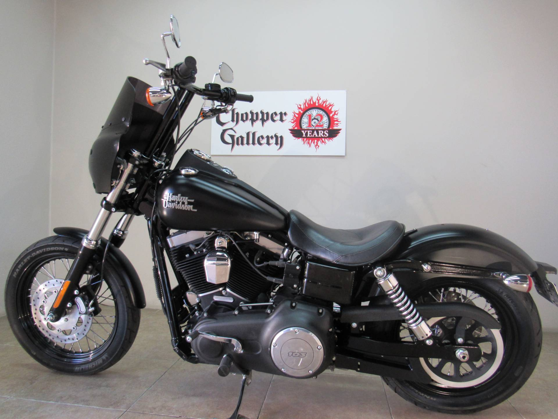 2016 Harley-Davidson Street Bob® in Temecula, California - Photo 20