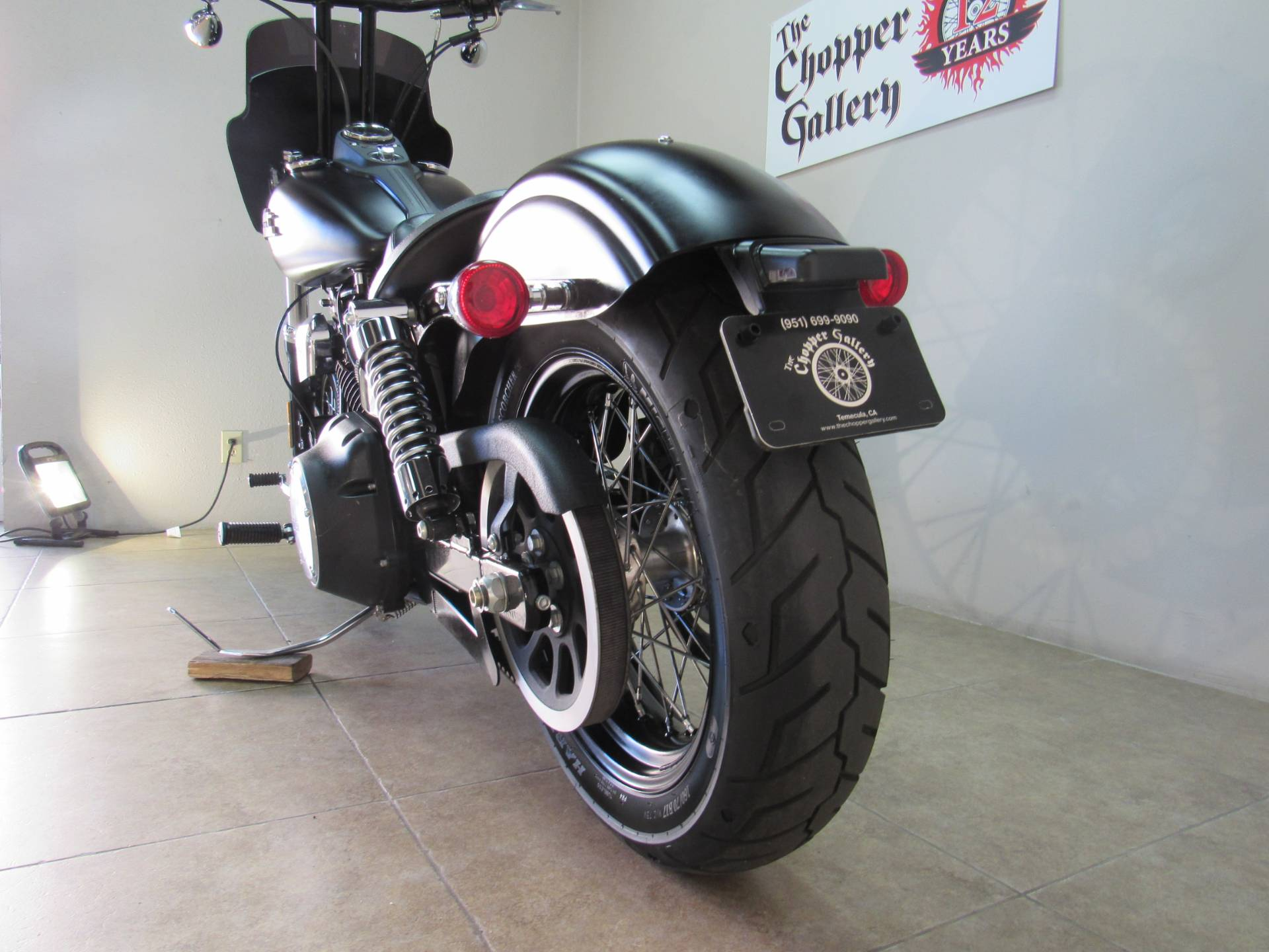 2016 Harley-Davidson Street Bob® in Temecula, California - Photo 28