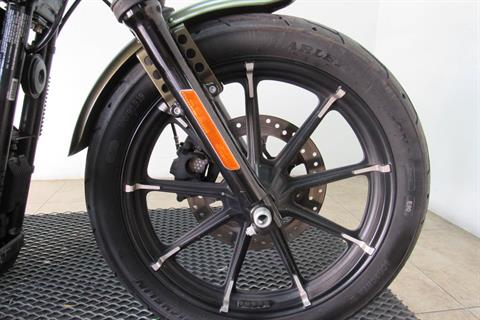 2018 Harley-Davidson Iron 883™ in Temecula, California - Photo 12