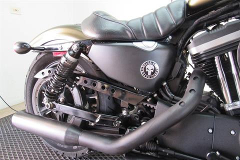 2018 Harley-Davidson Iron 883™ in Temecula, California - Photo 19