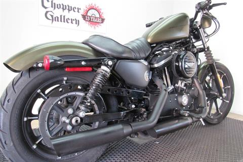 2018 Harley-Davidson Iron 883™ in Temecula, California - Photo 23