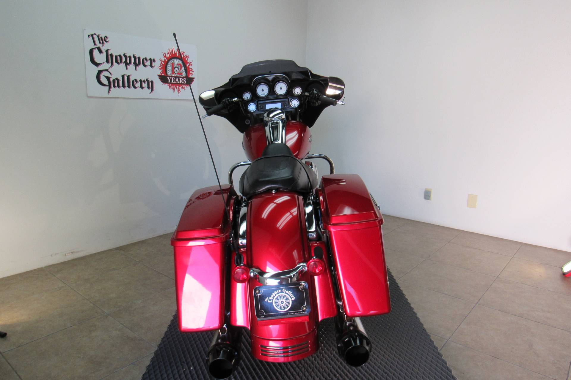 2012 Harley-Davidson Street Glide® in Temecula, California - Photo 11