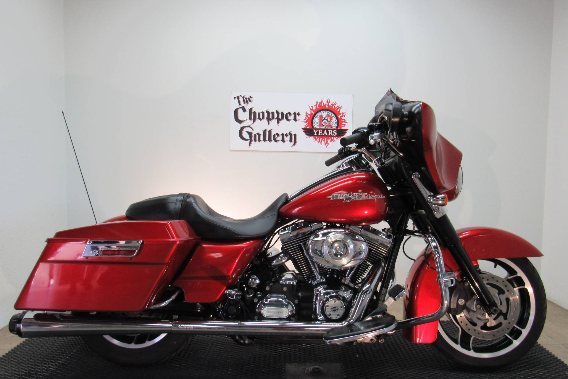 2012 Harley-Davidson Street Glide® in Temecula, California - Photo 1