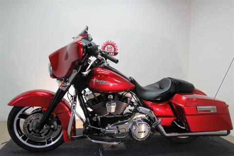 2012 Harley-Davidson Street Glide® in Temecula, California - Photo 20