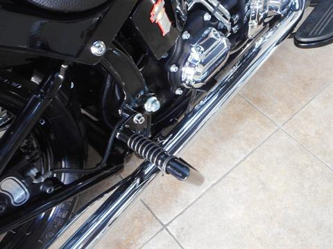 2008 Harley-Davidson Softail® Cross Bones™ in Temecula, California