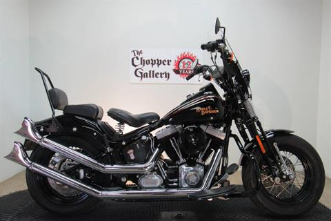2008 Harley-Davidson Softail® Cross Bones™ in Temecula, California - Photo 1