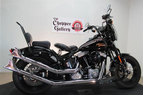 2008 Harley-Davidson Softail® Cross Bones™ in Temecula, California - Photo 10