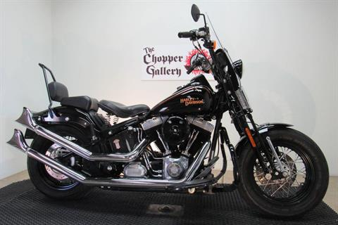 2008 Harley-Davidson Softail® Cross Bones™ in Temecula, California - Photo 3