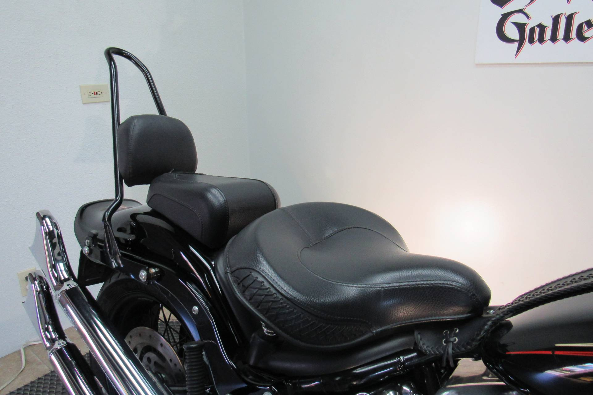 2008 Harley-Davidson Softail® Cross Bones™ in Temecula, California - Photo 12