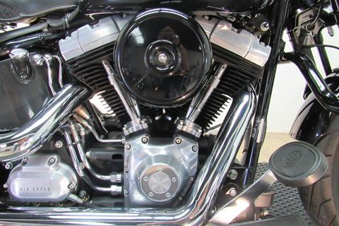 2008 Harley-Davidson Softail® Cross Bones™ in Temecula, California - Photo 14