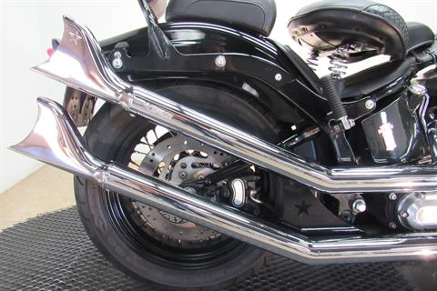 2008 Harley-Davidson Softail® Cross Bones™ in Temecula, California - Photo 6