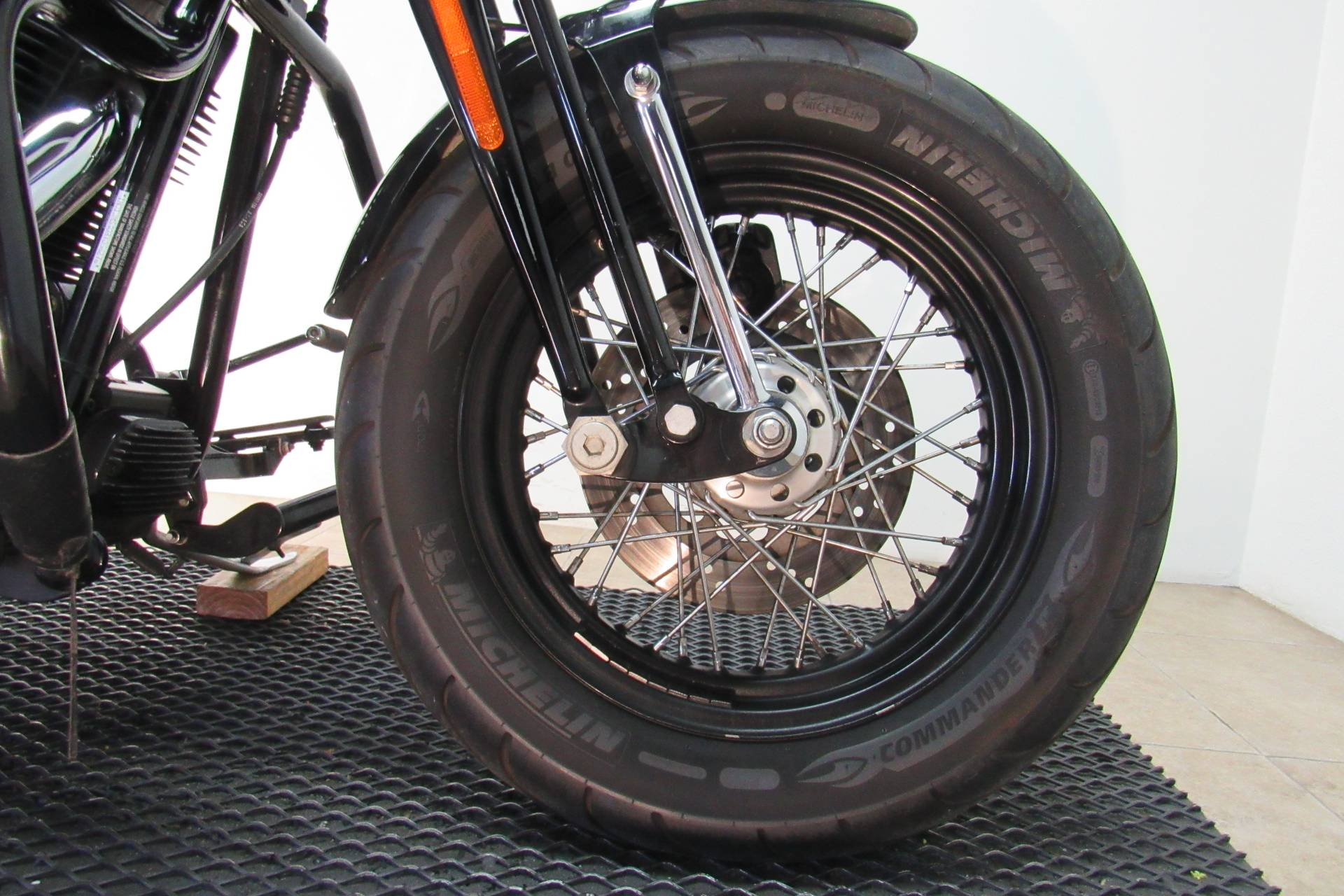 2008 Harley-Davidson Softail® Cross Bones™ in Temecula, California - Photo 20