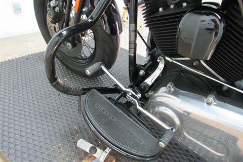 2008 Harley-Davidson Softail® Cross Bones™ in Temecula, California - Photo 22