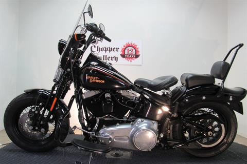 2008 Harley-Davidson Softail® Cross Bones™ in Temecula, California - Photo 2
