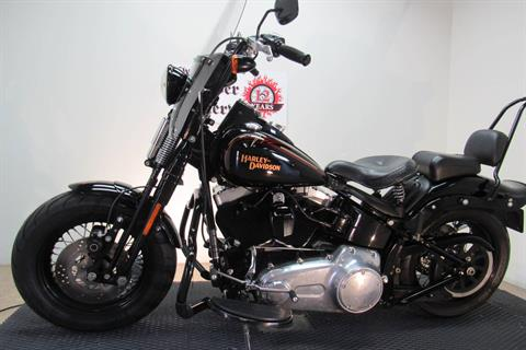 2008 Harley-Davidson Softail® Cross Bones™ in Temecula, California - Photo 28