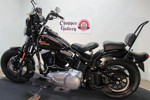 2008 Harley-Davidson Softail® Cross Bones™ in Temecula, California - Photo 23