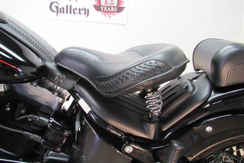 2008 Harley-Davidson Softail® Cross Bones™ in Temecula, California - Photo 7