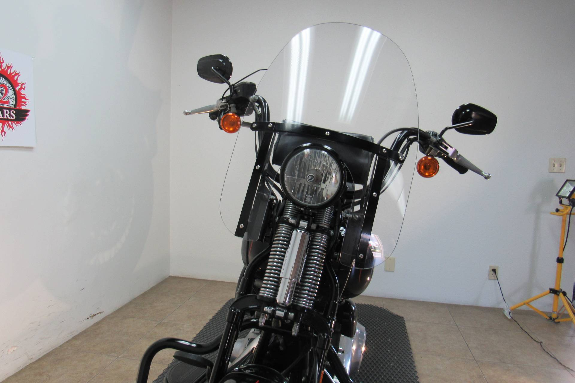 2008 Harley-Davidson Softail® Cross Bones™ in Temecula, California - Photo 27