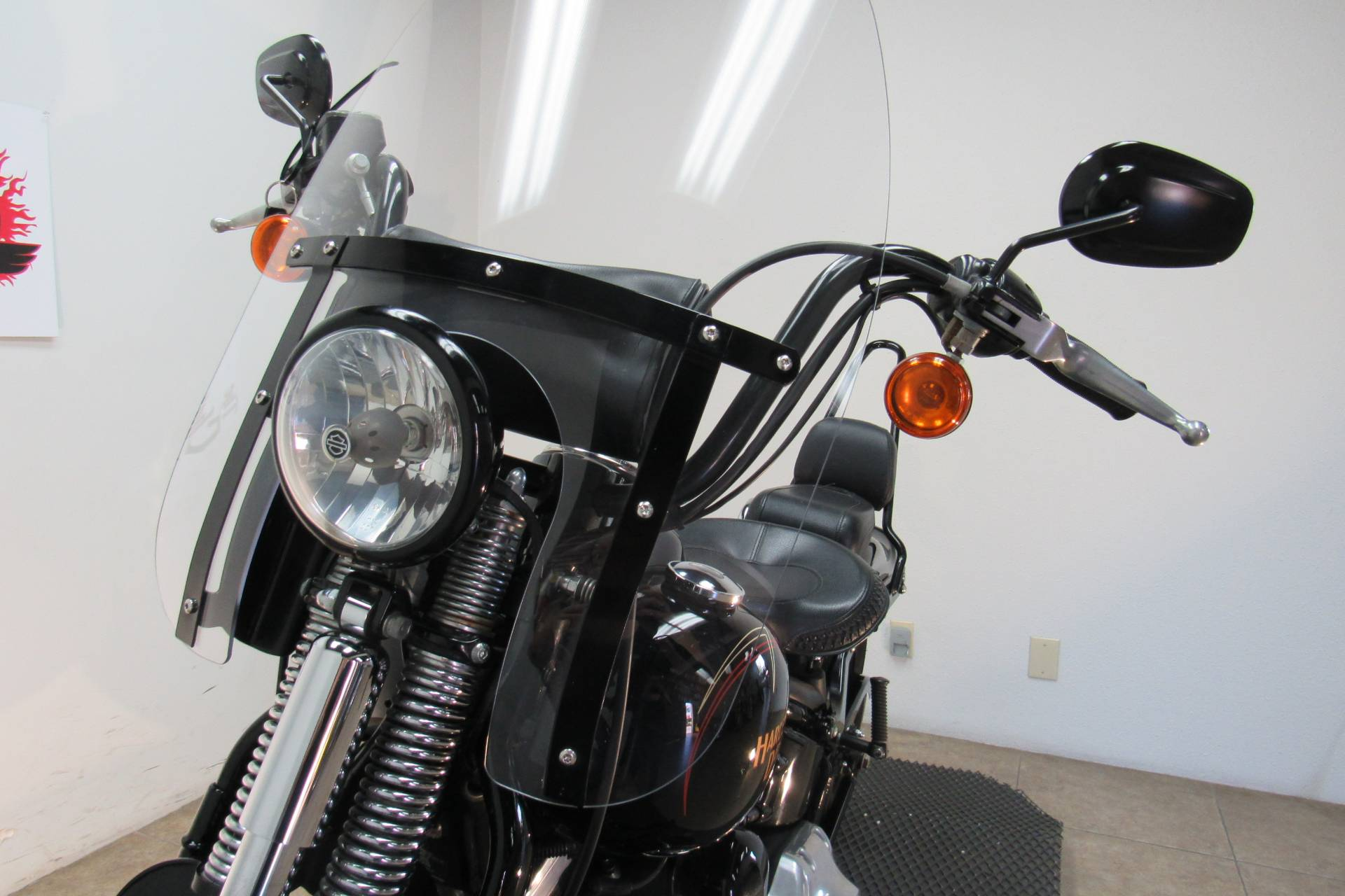 2008 Harley-Davidson Softail® Cross Bones™ in Temecula, California - Photo 13