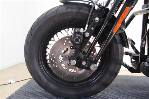 2008 Harley-Davidson Softail® Cross Bones™ in Temecula, California - Photo 30