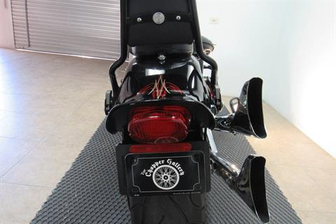 2008 Harley-Davidson Softail® Cross Bones™ in Temecula, California - Photo 33