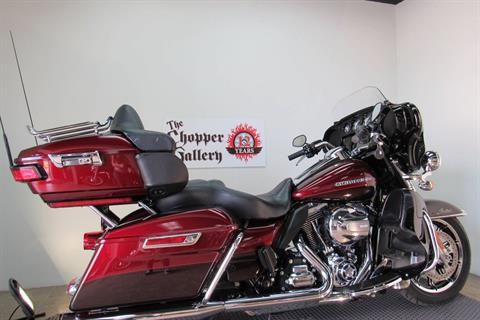 2015 Harley-Davidson Ultra Limited Low in Temecula, California - Photo 12