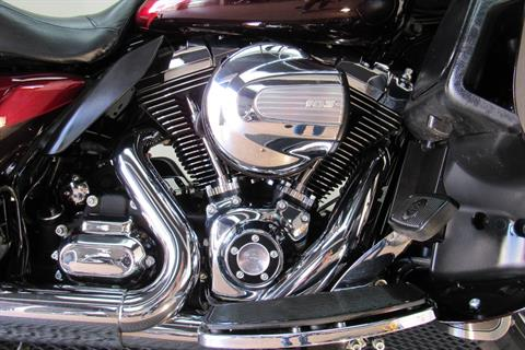2015 Harley-Davidson Ultra Limited Low in Temecula, California - Photo 16