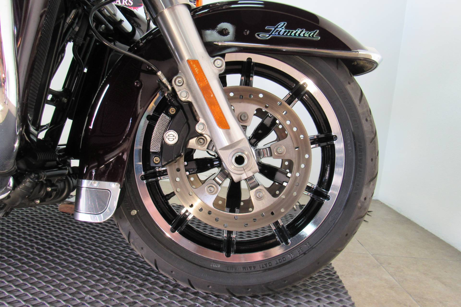 2015 Harley-Davidson Ultra Limited Low in Temecula, California - Photo 24