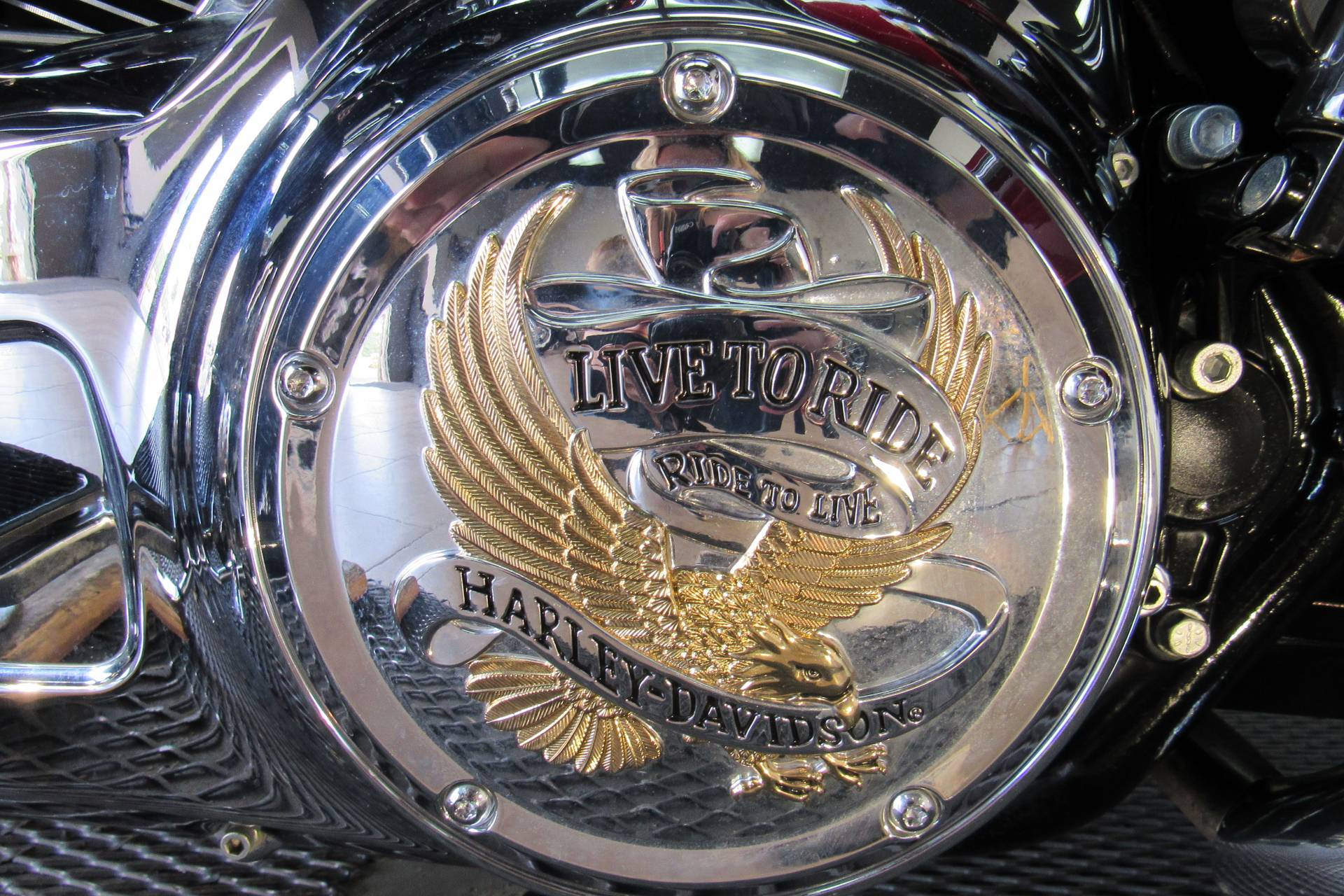 2015 Harley-Davidson Ultra Limited Low in Temecula, California - Photo 34