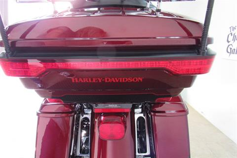 2015 Harley-Davidson Ultra Limited Low in Temecula, California - Photo 35