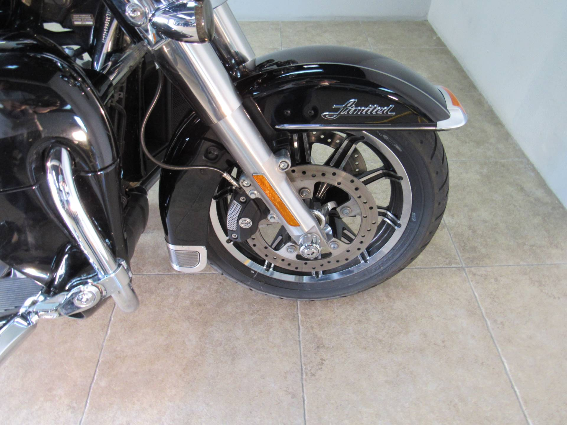 2016 Harley-Davidson Ultra Limited in Temecula, California