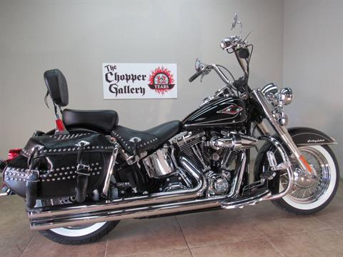 2010 Harley-Davidson Heritage Softail® Classic in Temecula, California - Photo 3