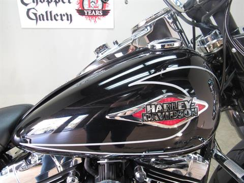 2010 Harley-Davidson Heritage Softail® Classic in Temecula, California - Photo 9