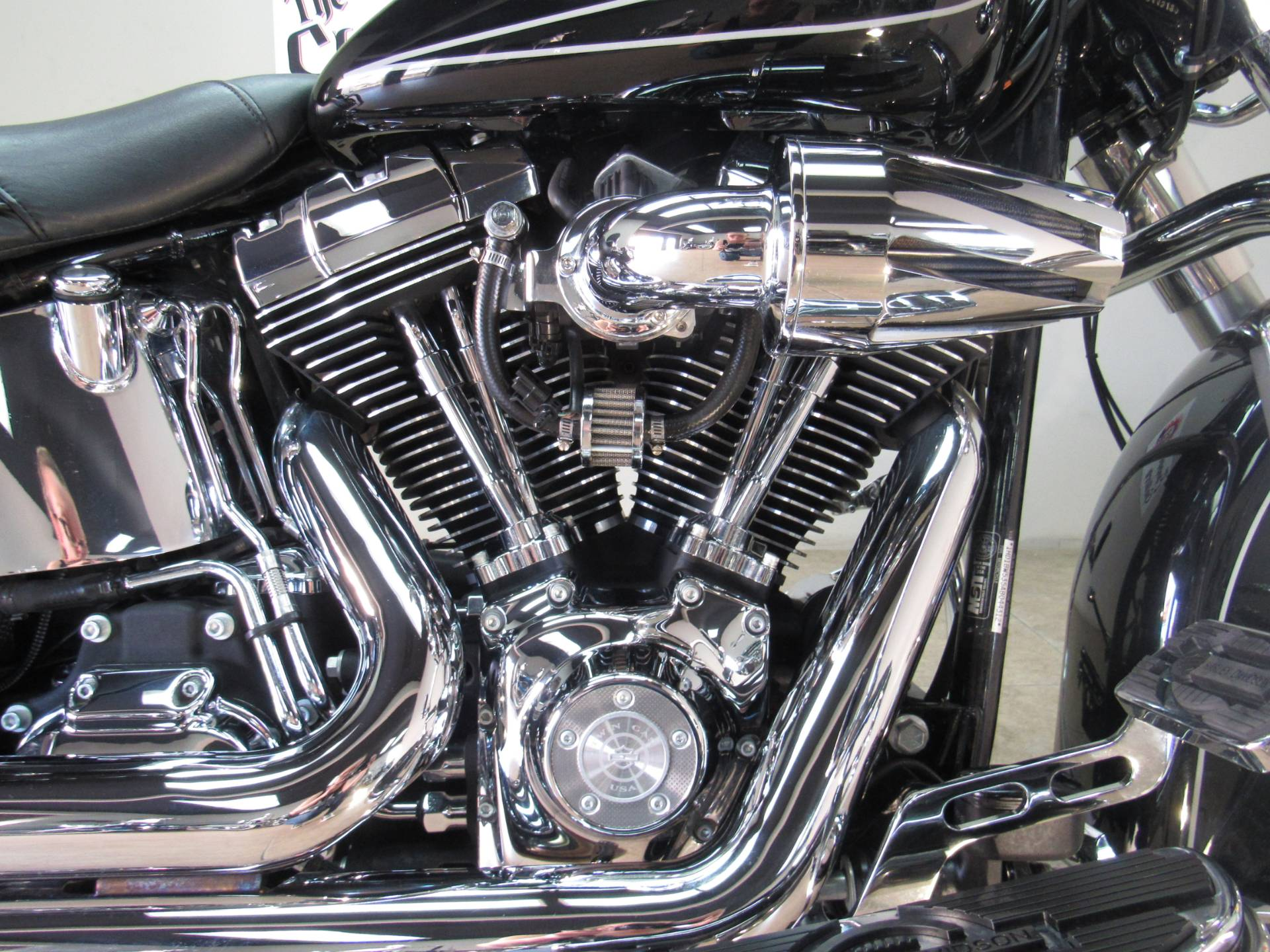 2010 Harley-Davidson Heritage Softail® Classic in Temecula, California - Photo 10
