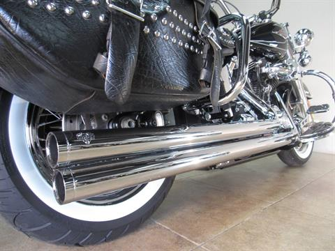 2010 Harley-Davidson Heritage Softail® Classic in Temecula, California - Photo 7