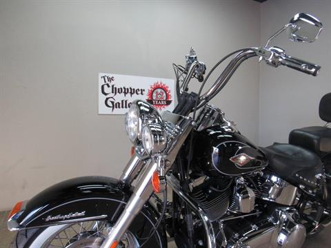 2010 Harley-Davidson Heritage Softail® Classic in Temecula, California - Photo 23