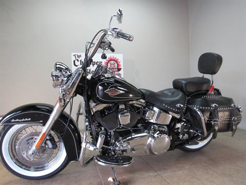 2010 Harley-Davidson Heritage Softail® Classic in Temecula, California - Photo 24