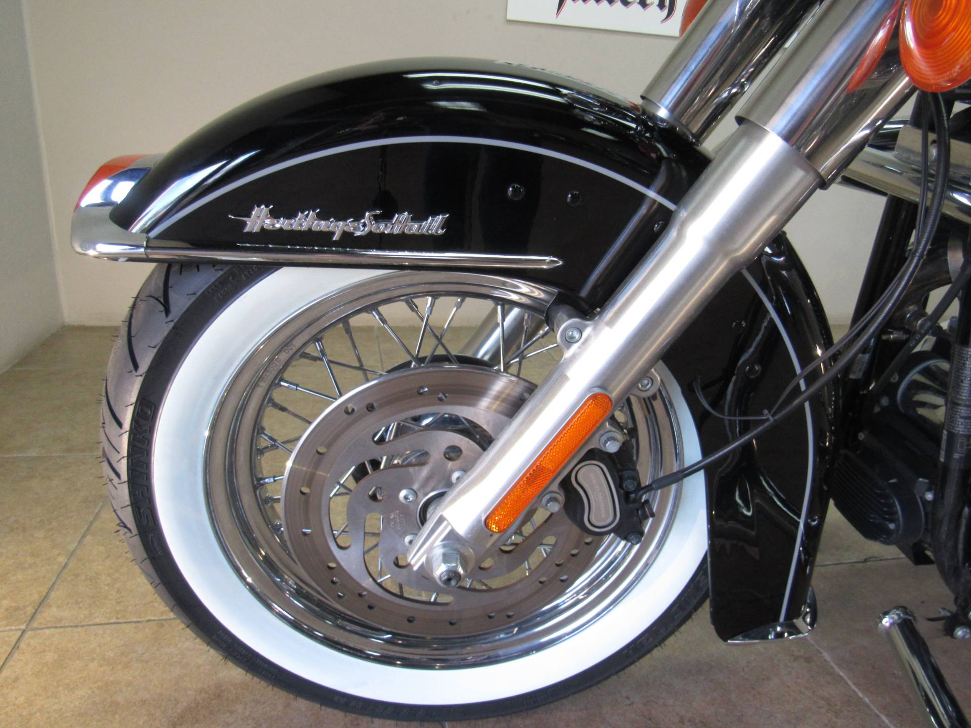 2010 Harley-Davidson Heritage Softail® Classic in Temecula, California - Photo 29