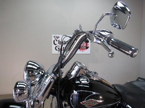 2010 Harley-Davidson Heritage Softail® Classic in Temecula, California - Photo 30