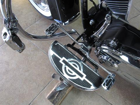 2010 Harley-Davidson Heritage Softail® Classic in Temecula, California - Photo 31