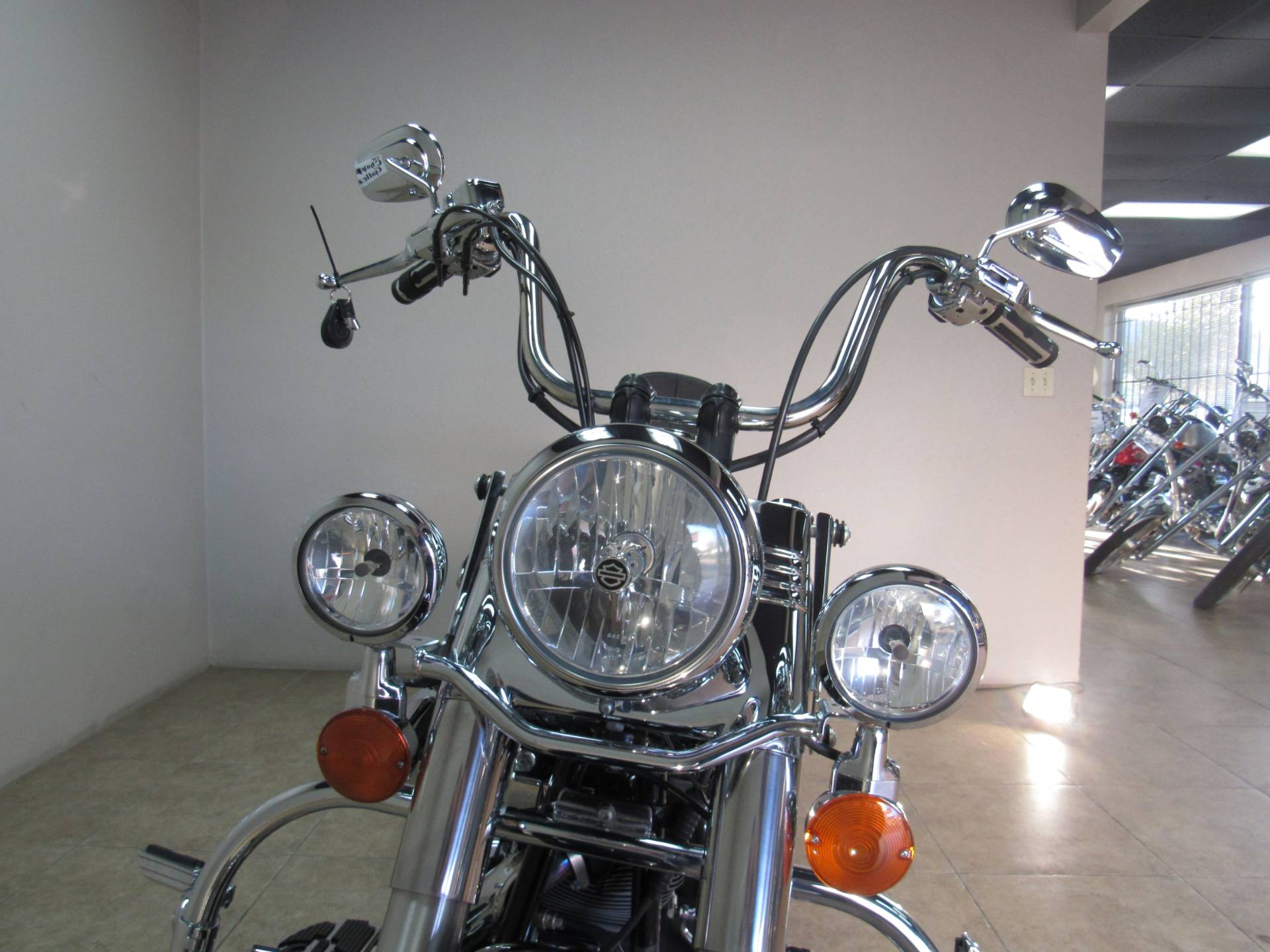 2010 Harley-Davidson Heritage Softail® Classic in Temecula, California - Photo 32