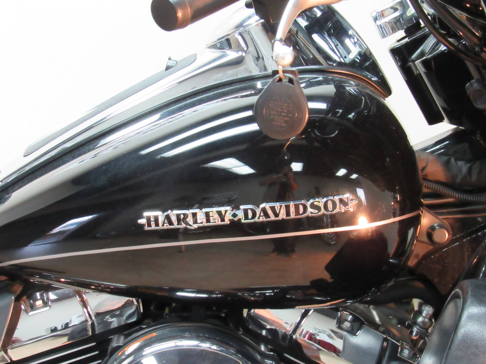 2015 Harley-Davidson Ultra Limited in Temecula, California - Photo 19