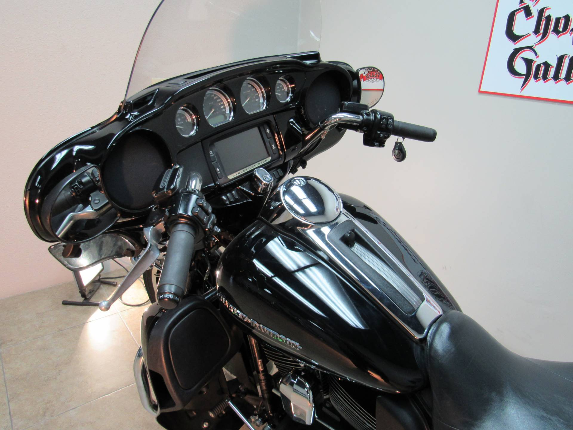 2015 Harley-Davidson Ultra Limited in Temecula, California - Photo 33