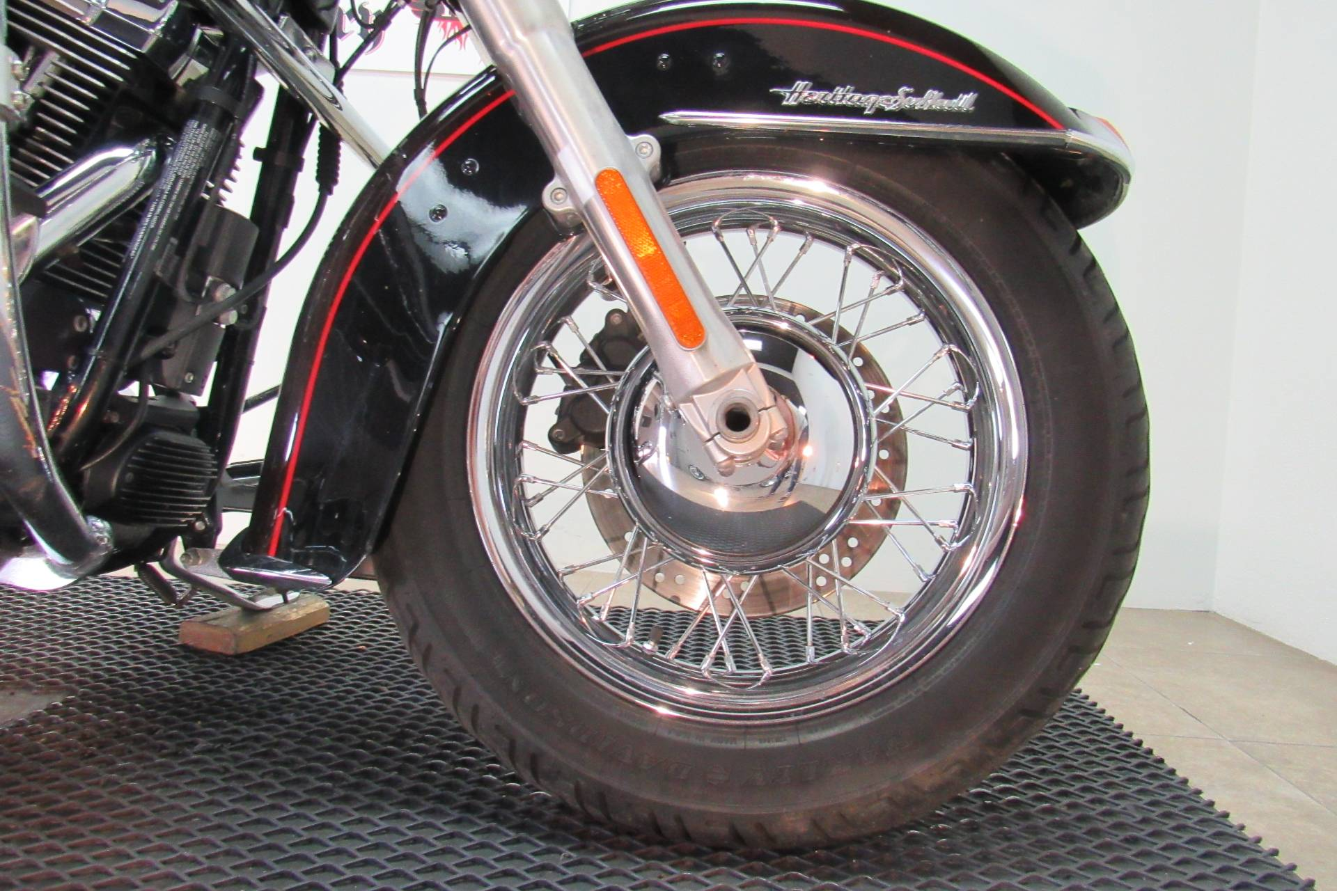 2011 Harley-Davidson Heritage Softail® Classic in Temecula, California - Photo 18