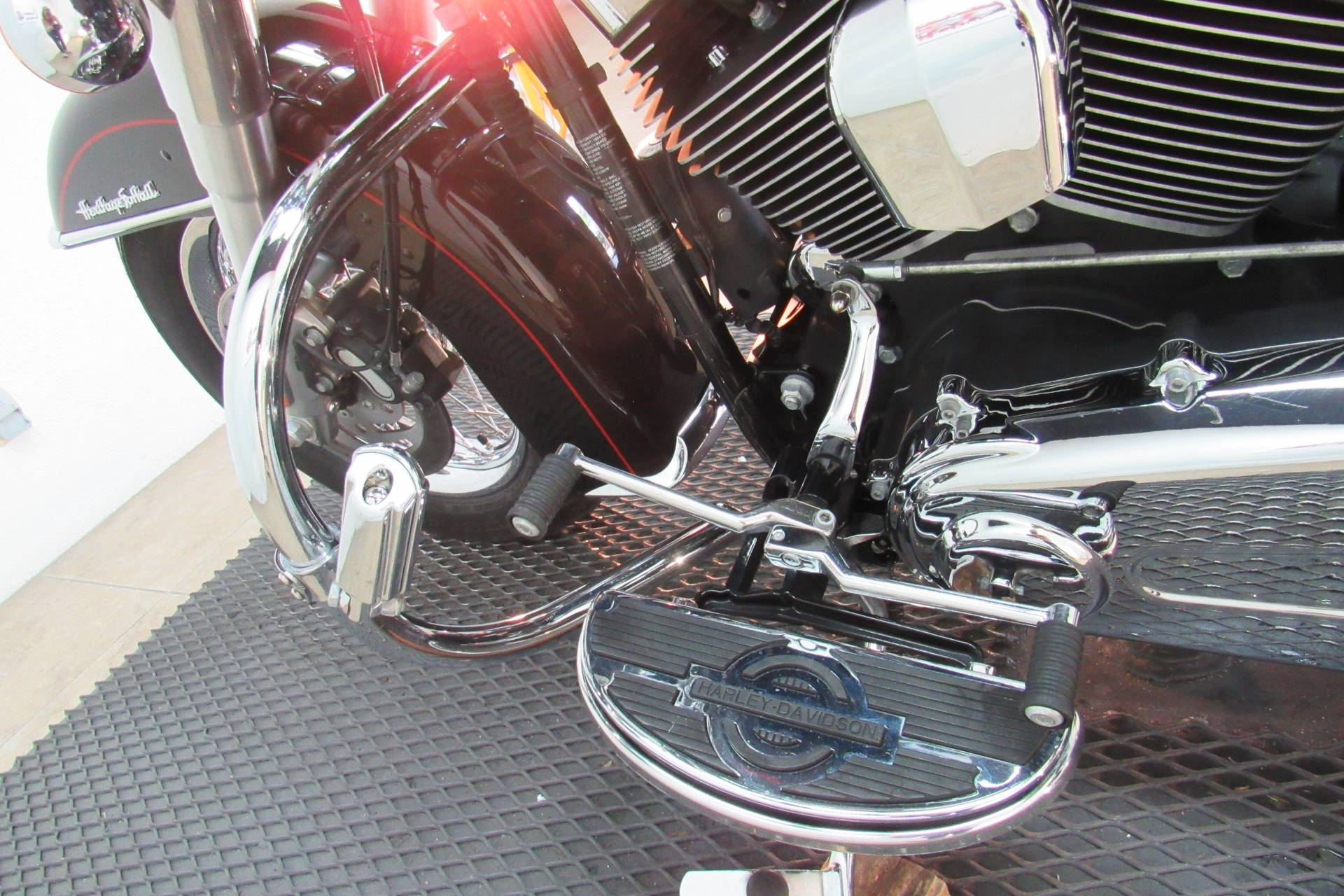 2011 Harley-Davidson Heritage Softail® Classic in Temecula, California - Photo 21