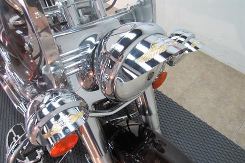 2011 Harley-Davidson Heritage Softail® Classic in Temecula, California - Photo 6