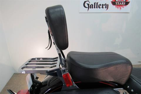 2011 Harley-Davidson Heritage Softail® Classic in Temecula, California - Photo 24