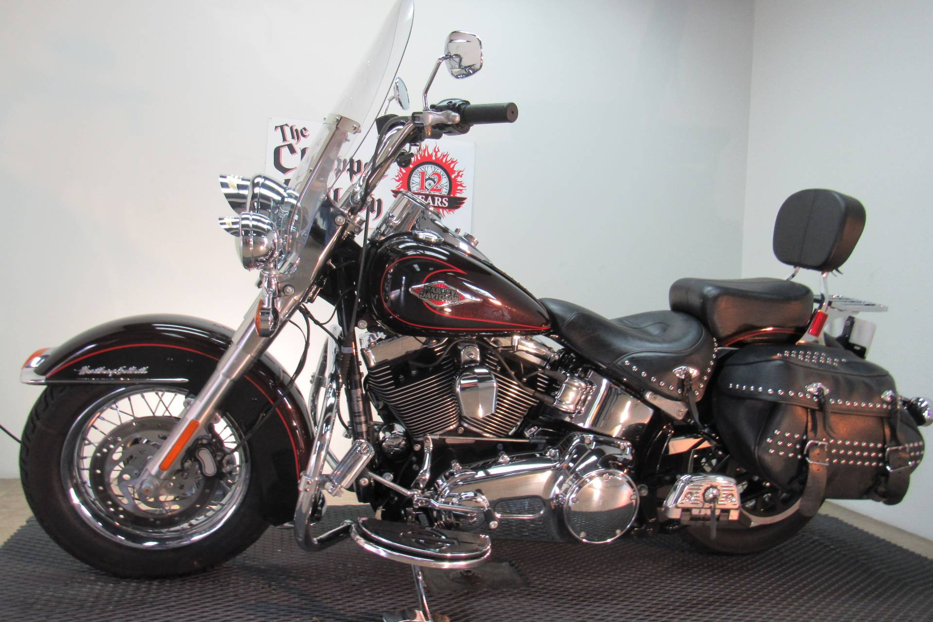 2011 Harley-Davidson Heritage Softail® Classic in Temecula, California - Photo 19