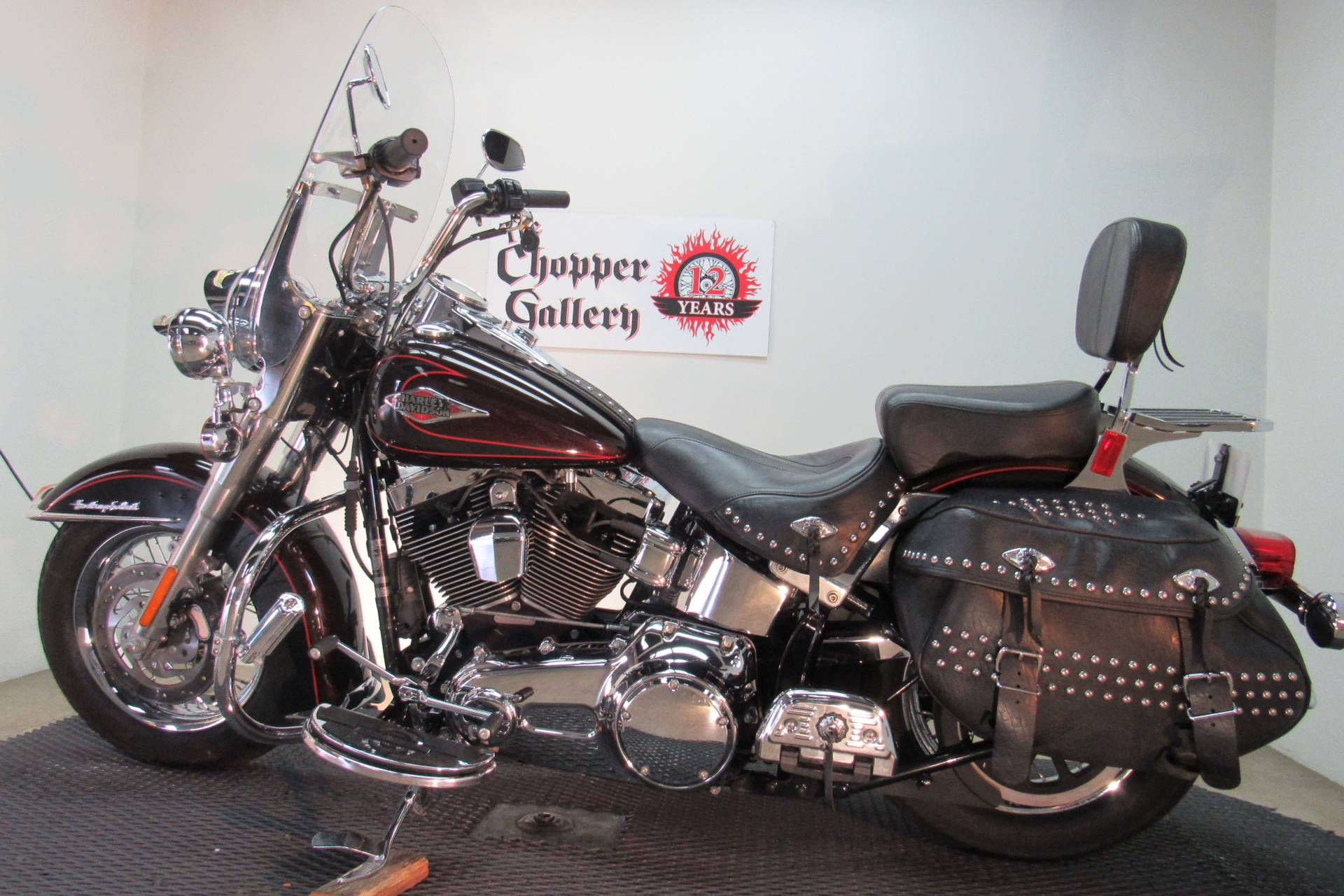2011 Harley-Davidson Heritage Softail® Classic in Temecula, California - Photo 27